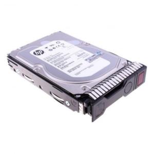 Жесткий диск 4TB 7.2K SAS 12GB LP DS SC