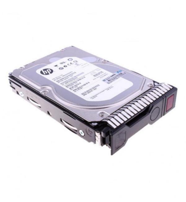 600GB 10K SAS MSA 6G SFF