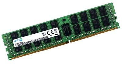 HP 16GB DDR4 REG PC4-2400T 1Rx4