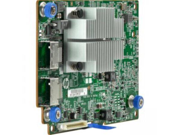 Контроллер HP P440ar 2GB (contr+cache, bbu)
