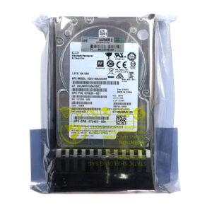 1.8TB 10K SAS 12G SC