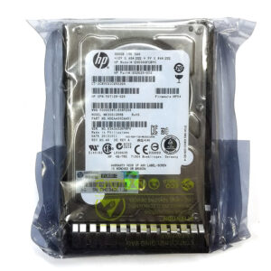 HP 300GB 15K 12G SAS
