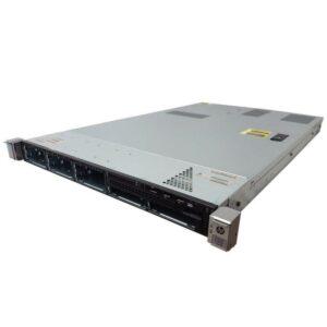 Сервер HP DL360p Gen8 (8xSFF SAS HDD)