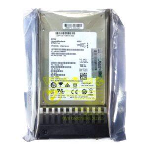 "Жесткий диск HPE 800GB SSD 12G SAS MSA SFF 2.5"""