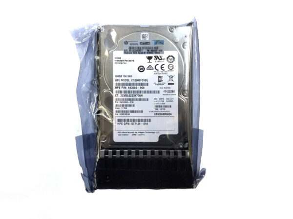 900GB 10K SAS DP 6G