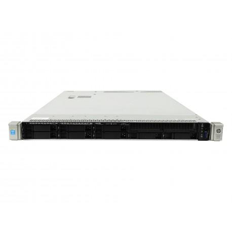 HP DL360 Gen9 (8xSFF SAS HDD)