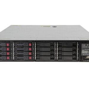 Сервер HP DL380p Gen8 (25xSFF SAS HDD)