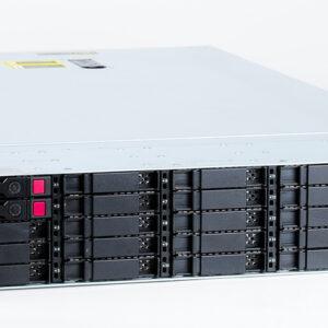 HP DL385p Gen8 (25xSFF SAS HDD)