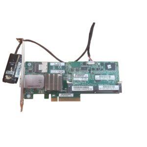 Контроллер HP P222/512MB Cache (contr+cache)