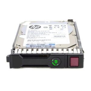 600GB 10K SAS MSA 12G SFF