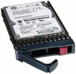 600GB 10K SAS DP 6G SC