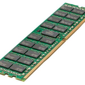 Модуль памяти HP 16GB DDR4 ECC PC4-2666V 2Rx8