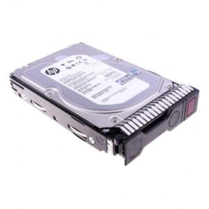 Жесткий диск 800GB SAS DP 12G MU LFF MSA