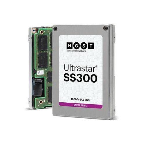 HGST 400GB SSD 12G SAS