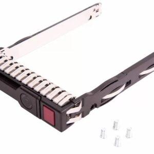 """Салазки 2,5"""" HP Gen8, Gen9, Gen10 SATA/SAS"""