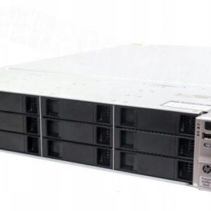 Сервер HP DL380 Gen8
