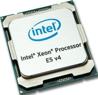 Процессор Intel Xeon E5-2680v4