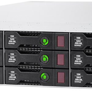 Сервер HP DL380 Gen9